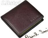 ポールスミス 小銭入れ財布 paulsmith コインケース ポール・スミス メンズ レディース サイフ 牛革/羊革 財布 ポールスミス900-0328