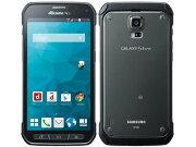 【新品・未使用】GALAXYS5ACTIVESC-02G[Glay]携帯電話白ロムdocomo