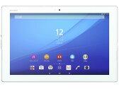 【新品・未使用】Xperia Z4 Tablet SO-05G [White]タブレット 白ロム 格安タブレット docomo