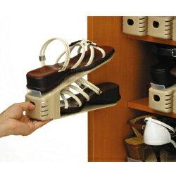 ... 靴の収納ボックス 重ねて収納