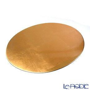 ポイント10倍ラックヌーボー楕円型プレースマット(L)ゴールドベーシックコレクションキッチン用品雑貨