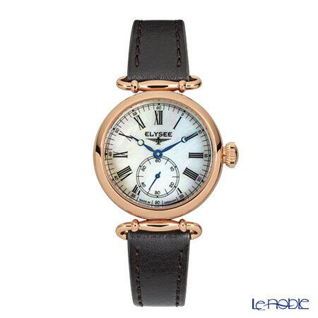 【送料無料】エリーゼ(ELYSEE) ドイツ製腕時計 女性用 レディース セシリア 38024【店舗ディスプレイ使用商品】 【送料無料】