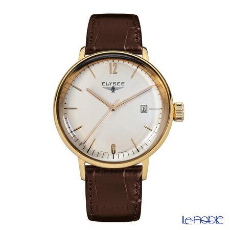 【送料無料】エリーゼ(ELYSEE) ドイツ製腕時計 女性用 レディース シートン 13286【店舗ディスプレイ使用商品】 【送料無料】