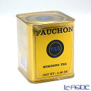 フォション 缶入紅茶 モーニング125g