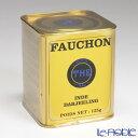 フォション 缶入紅茶 ダージリン 125g
