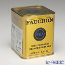 フォション 缶入紅茶 オレンジペコ 125g