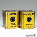 フォション 紅茶セット ダージリン&モーニング