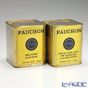 フォション 紅茶セット アールグレイ&ブレンド