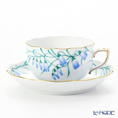 ヘレンド(HEREND) CAM 20724-0-00 ティーカップ&ソーサー 200cc【楽ギフ_包装選択】【楽ギフ_のし宛書】 コーヒーカップ 食器