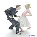 リヤドロ スウィング 08752 LE3000 リアドロ LLADRO 記念品 結婚祝い 置物 オブジェ 人形 フィギュリン インテリア
