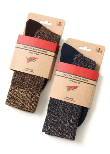 Red Wing Boots Socks