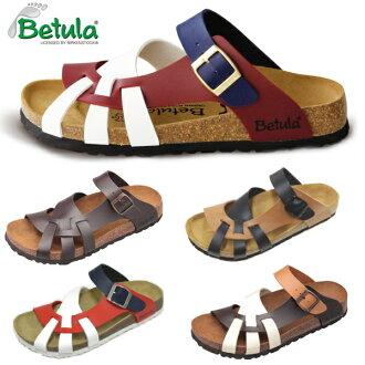 ladies men's sandal さんだる ○[ fs3gm] for ビルケンシュトックベチュラランバダサンダルメンズレディース BIRKENSTOCK Betula Lambada レデイース men