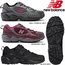 【NEWBALANCE ニューバランス】 New Balance ニューバランス WT503 トレイルランニングシューズ 女性用 アウトドア レディース ● ニューバランス New Balance