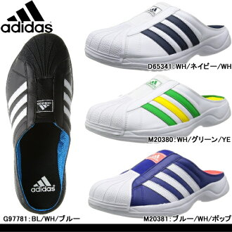 Adidas Mens Womens clog Sandals adidas SS Clog sneakers sneaker さんだる SANDAL exercise shoes ladies ' men's women's Men's ladies-