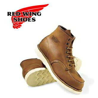 1 Irish setter Red Wing 6 inch クラシックモカシン genuine RED WING 875