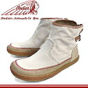 Indian [Indian] ID-1087 hemp bootie Lady's size [507ILIL-08nfpd] [fs2gm ] RCP]