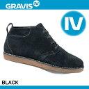 10fw□GRAVIS CARTER MNS 【グラビス カーター メンズ】237544 BLACK メンズ ブーツ【513JHJH-04hpc】