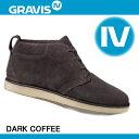 10fw□GRAVIS CARTER MNS 237544【グラビス カーター メンズ】DARK COFFEE メンズ ブーツ【513JHJH-04hpc】