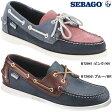 セバゴ デッキシューズ SEBAGO Spinnaker Boat Shoes スピンネーカー 靴 メンズ靴 デッキシューズ 【NENE-47pfjd】【3of】●