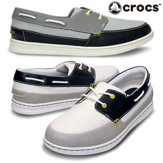 Crocs mens Lowepro canvas boat sneakers men crocs lopro canvas boat sneaker men 14617 men's lightweight shoes shoes men's-[fs3gm]