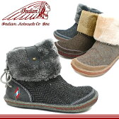 インディアン ブーツ レディース ボア付きショートブーツ Indian [ID-1237A] インディアンモトサイクル ● インディアン 【MIMI-08lnpd】【送料無料】 【2015clearance02】 ショート レディース インディアン ブーツ