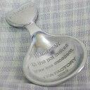 ダルトン(DULTON) アルミニウム ティーメジャーリングスプーン