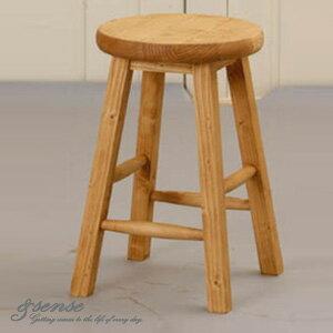 カントリー家具 — 小物家具 — カントリースツール45