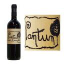(2015)【フルボディ】【果実味たっぷり濃厚】パントゥン自然派ワイン(赤ワイン)パントゥン(750ml)