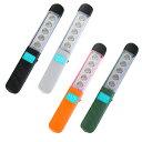 作業灯 LED ワークライト USB充電式 高輝度 SMD 2000lm 軽量 選べる4色 整備 メンテナンス キャンプ アウトドア レジャー ステック式 ワークライト 明るい 照明 ライト @86300