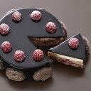 チョコレート フランボワーズ ショコラフランボワーズ