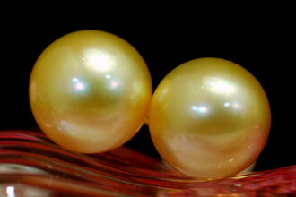 longing natural gold 11 mm Gold White Pearl Earrings and Earring sparkling festive specials! Gold Pearl