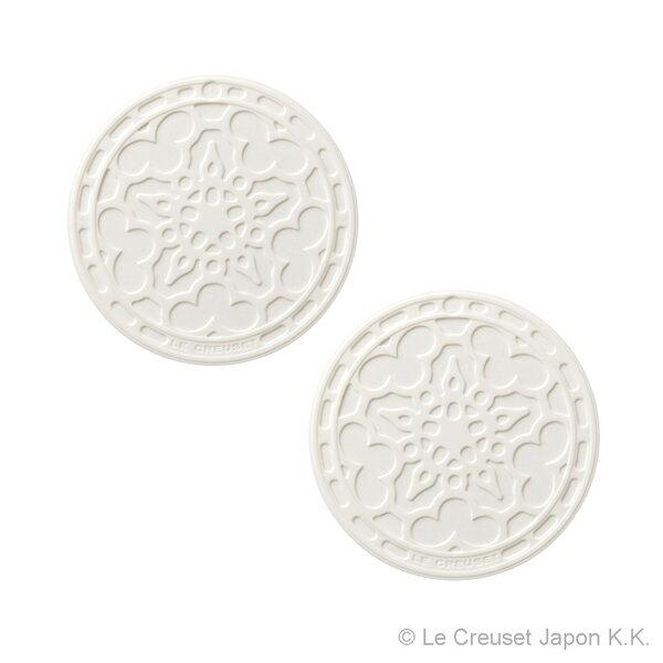 マルチ・パッド・ミニ(2枚入り)ル・クルーゼルクルーゼLECREUSETギフト調理・製菓道具シリコン