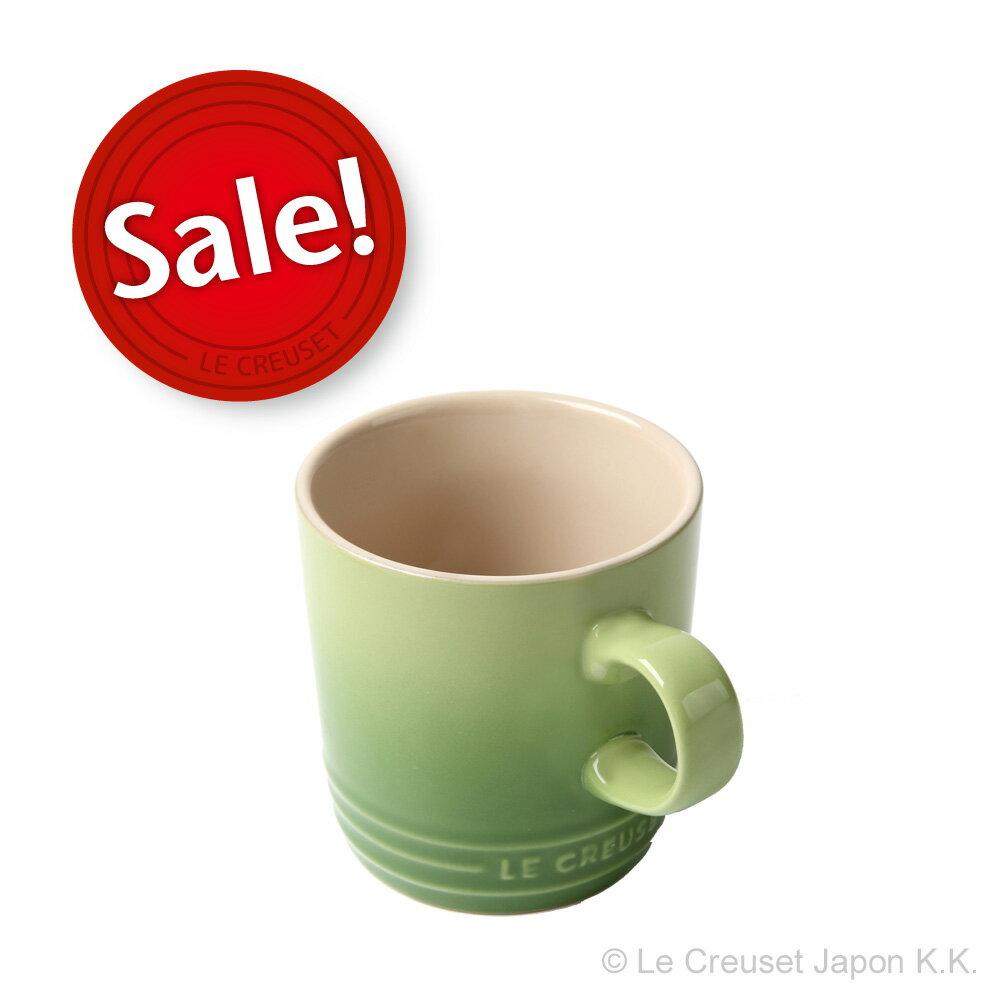 【SALE】マグ 350ml[ル・クルーゼ]洋食器 マグカップ 陶器 無地