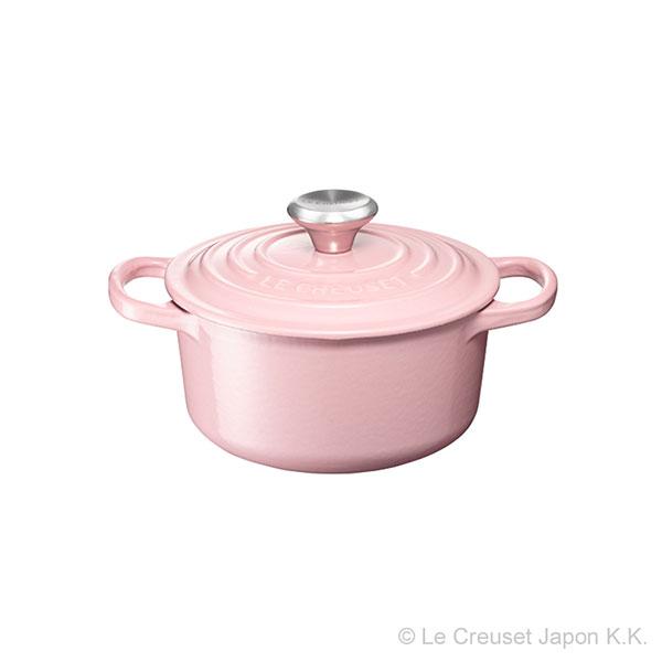 シグニチャー ココット・ロンド 16cm  ル・クルーゼ ルクルーゼ LE CREUSET ギフト 鍋 鋳物 ホーロー鍋 送料無料