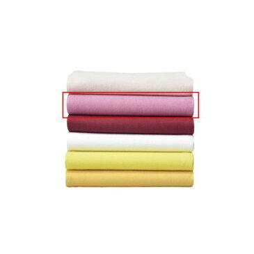 TO 220匁 抗菌カラータオルショートパイル(12枚入) ピンク [8191018]