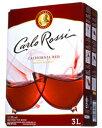 【カルロロッシシリーズ8個ご購入で送料無料!】カルロ ロッシ(カルロロッシ) カリフォルニア レッド(ボックスワイン) 3000ml(1梱包は8個までになります。)RWINE【smtb-tk】【YDKG-tk】