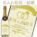【彫刻】【送料無料】 名入れ フェリスタス プレミアム スパークリングワイン 箱付 750ml ドイツ フルラベル 結婚 プレゼント ギフト ラッピング無料
