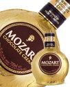 【包装不可】 モーツァルト チョコレートクリーム リキュール 17度 500ml 正規 shibazaki_MO1