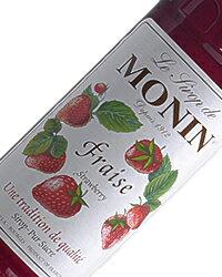 モナン ストロベリー シロップ 700ml moninの商品画像