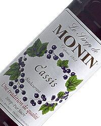 モナン カシス シロップ 700ml moninの商品画像