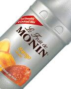 【あす楽】 モナン フルーツミックス マンゴー 1000ml(1L)monin