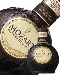モーツァルト ブラックチョコレートクリーム リキュール