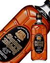 サントリーウイスキー 角瓶 黒43度 700ml