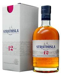 【あす楽】 ストラスアイラ 12年 40度 箱付...の商品画像