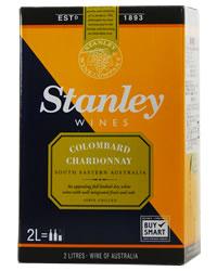 スタンレーシリーズ スタンレー セミヨン シャルドネ バッグインボックス ボックス