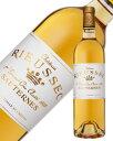 【あす楽】 シャトー リューセック 2007 750ml 白ワイン 貴腐ワイン セミヨン フランス