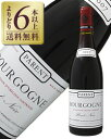 ドメーヌ ブルゴーニュ ノワール 赤ワイン フランス
