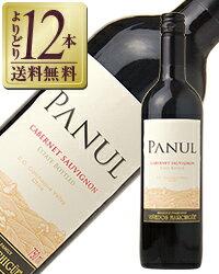 ビニェードス エラスリス オバリェ パヌール カベルネソーヴィニヨン 赤ワイン