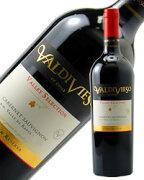 【あす楽】 バルディビエソ ヴァレー セレクション カベルネ ソーヴィニヨン 2013 750ml 赤ワイン チリ