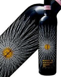 ルーチェ ブルネッロ モンタルチーノ 赤ワイン イタリア